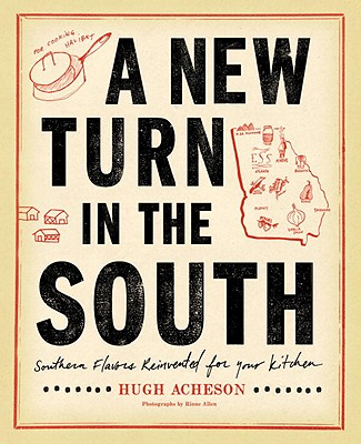 A New Turn in the South By Acheson, Hugh